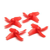 Eachine E010 RC Quadcopter Spares Parts Blades Propeller For Blade Inductrix Tiny Whoop