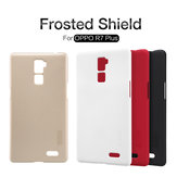 NILLKIN Super Frosted PC Shield Case Cover For OPPO R7 Plus