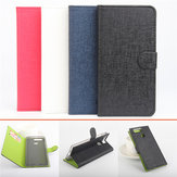 Green Bottom Flip PU Leather PC Cover Card Wallet Protective Case For Huawei P9