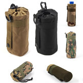 Outdoor Fishing Camping Hiking Bag Water Bottle Bag Kettle Pouch