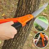 Gardening Pruning Foldable Hand Saw Household Woodworking Tree Branch Cutting Tool