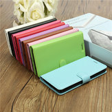 Magnetic Flip Leather Wallet Card Case Stand Cover For OnePlus 3 Three