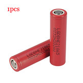 1pcs LG ICR18650HE2 2500mAh 3.6v 30A Rechargeable Lithium-ion Battery