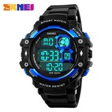 SKMEI 1118 Fashion Men Digital Sports Outdoor Waterproof Watch