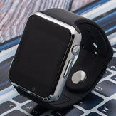 W8 A1 Bluetooth Smart Anti Lost Locator Tracker Wrist Phone for IOS Android