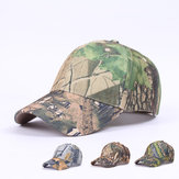 Unisex Men Women Camouflage Tactical Military Baseball Cap Outdoor Hunting Hiking Hat