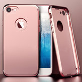 For Apple iPhone 7 Luxury Plating Ultra thin Hard PC Back Case Cover