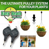 Height-adjust Easy Reach Plant Pulley Convenient Tools