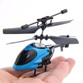 Original QS QS5013 2.5CH Mini Micro Remote Control RC Helicopter