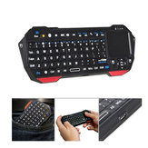 China Wholesale Mini Bluetooth Keyboard with Bulit-in Touchpad