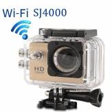 China Wholesale WiFi SJ4000 HD 1.5 Inch Car DVR Camera Sport DV Waterproof