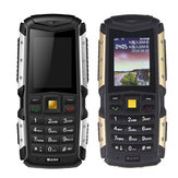 Original MANN ZUG S IP67 Waterproof Dustproof Shockproof Rugged Outdoor Phone