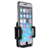 Universal Adjustable Anti-slip Car Mount Bracket Stand For iPhone