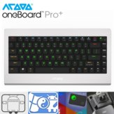 OneBoard Pro+ Smart Mechanical Keyboard Built in Android 4.4 Computer