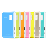 Original PISEN Color External Power Bank 5600mAh For Mobile Phone