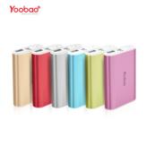 Yoobao M3 7800mAh External Battery Power Bank For Mobile Phone