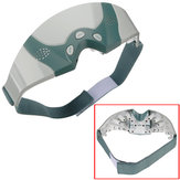 Electric Magnetic Alleviate Fatigue Eye Care Treatment Massager