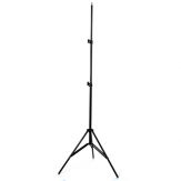 Original 240cm 7.8ft Light Stand For Photo Studio Video Flash Lighting Aluminum Foldable