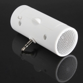China Wholesale 3.5mm Stereo Portable Mini Speakers For iPod iPhone