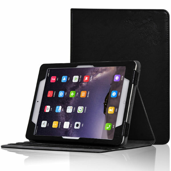 Folio PU Leather Case Folding Stand Cover For Onda V919 встраиваемый светильник novotech lante 357291