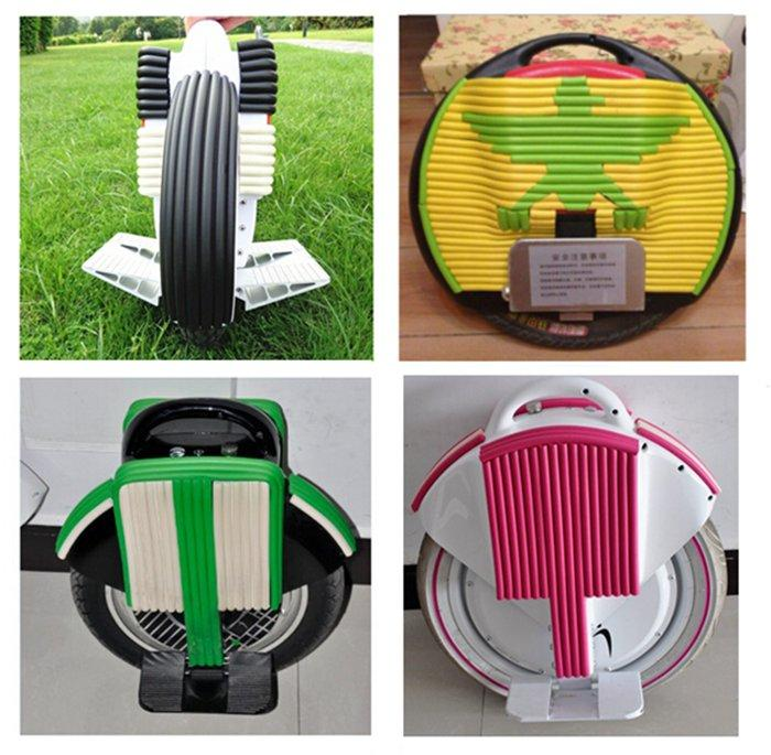 Electric Unicycle Bumper Strip Protective Strip