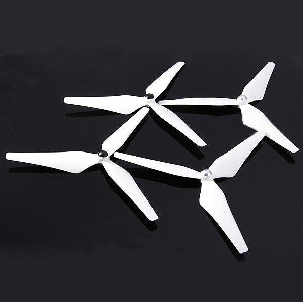 Self-locking 9450 3-Leaf Propeller 2CW/2CCW For DJI Phantom 1 2 Vision интегральная микросхема hifi remote volume control preamp
