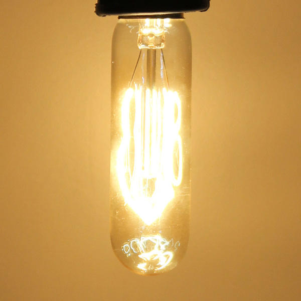 E27 40W Vintage Antique Edison Incandescent