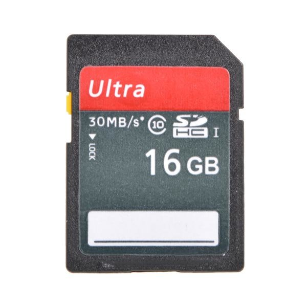 16G Class 10 SD3.0 SD Card SD Memory Card For Apple Accessories
