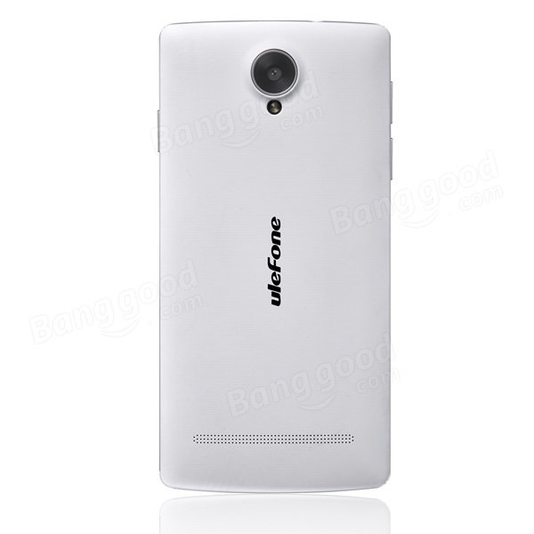 Ulefone Be X 45-дюймовый Android 4.4 MTK6592 1.4GHz Octa-core смартфон