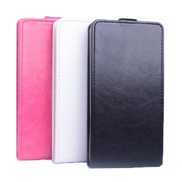 Flip Up And Down PU Leather Case Cover For Pantech VEGA A860 pantech vega lte ex