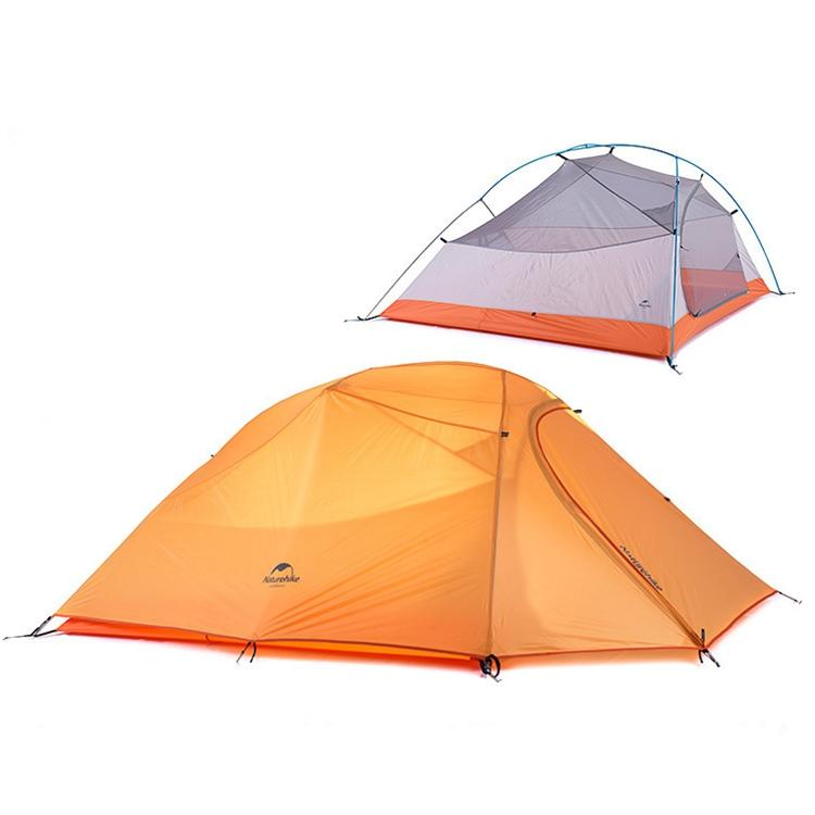 Naturehike Travel Camping Tent 3 Person
