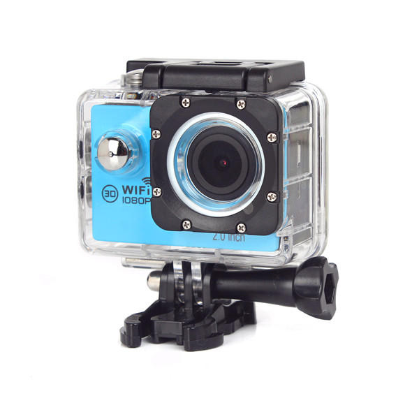 A5 1080P HD Action Car Camera