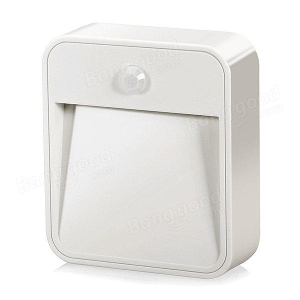 ARILUX™ AL101N Battery Powered Wireless PIR