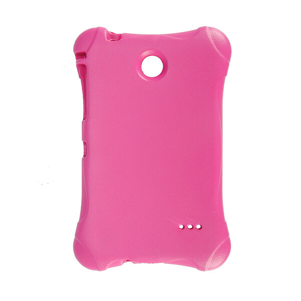 Portable Candy Color Protective Shell for