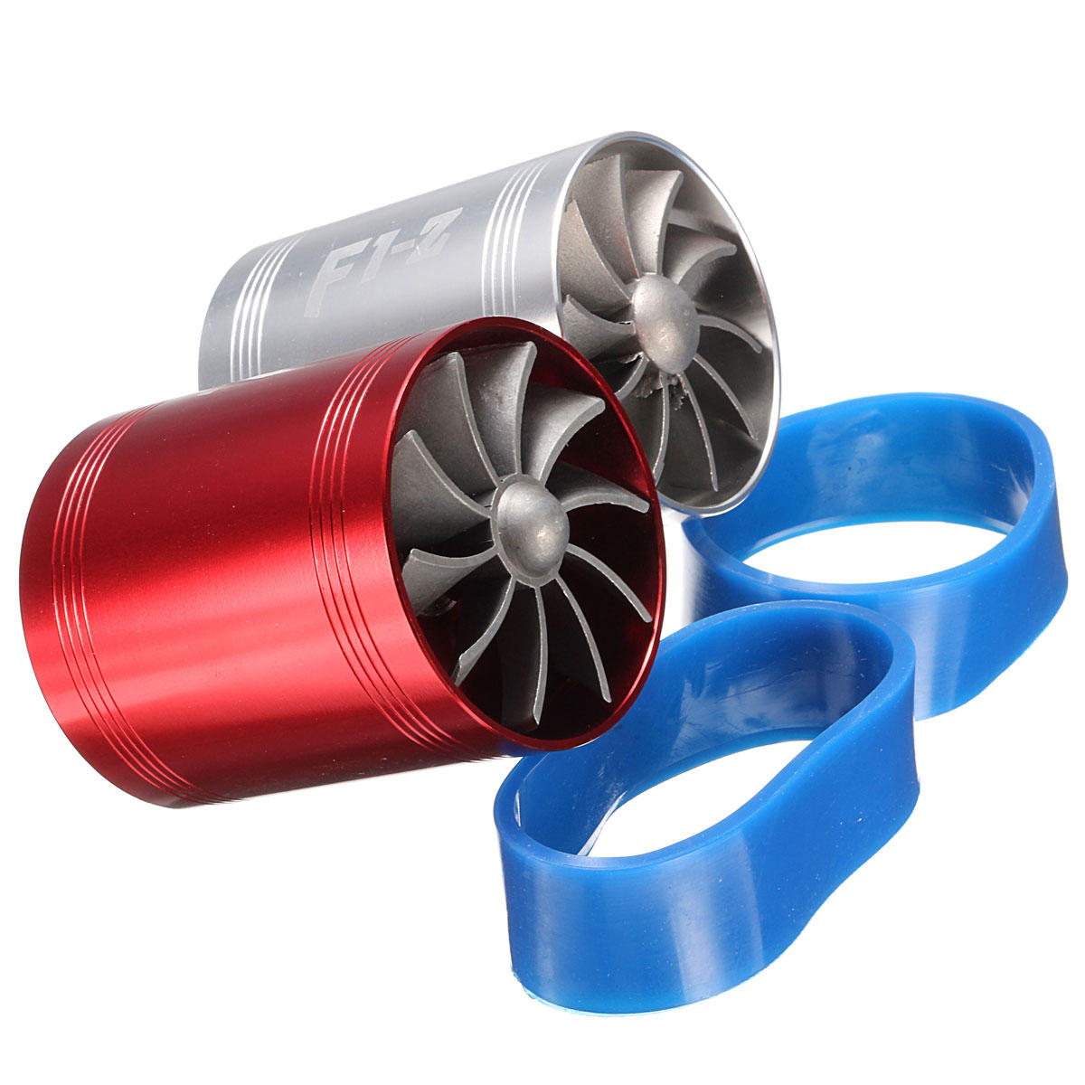 Universal Car Turbo Supercharger Air Intake