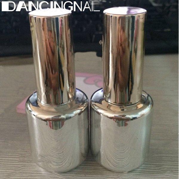15ML Metallic Mirror Effect Metal Silver