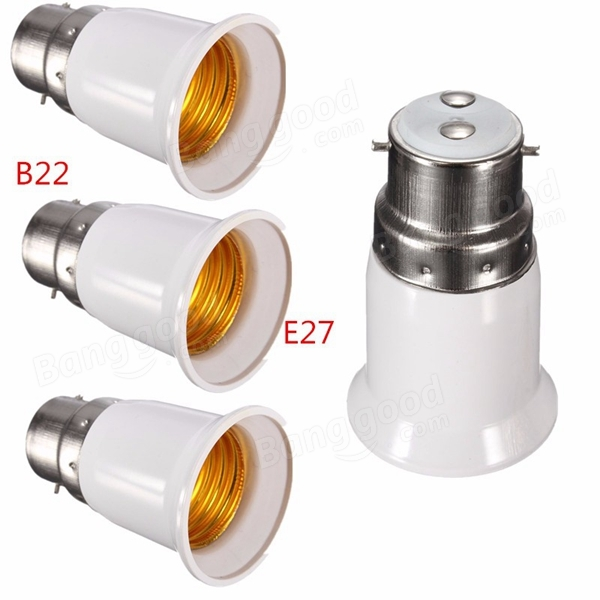 LED Converter Light Bulb Lamp Adapter