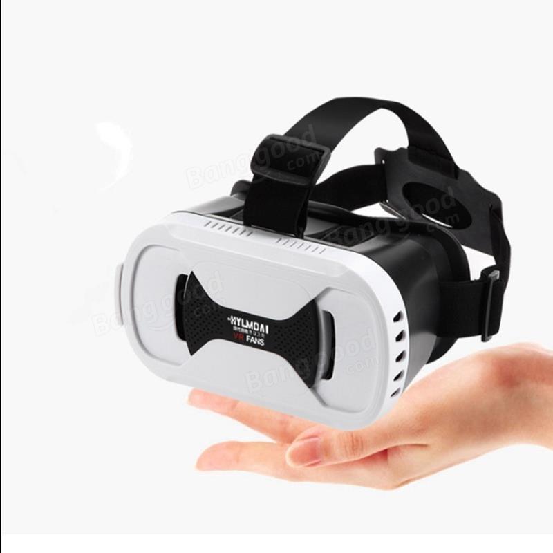 VR 3D Virtual Reality Case 360