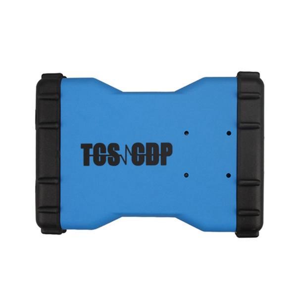 TCS CDP Pro Bluetooth Diagnostic Scan