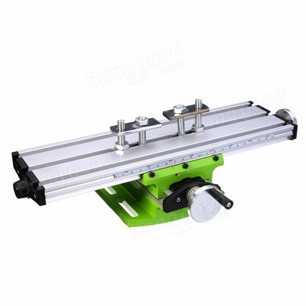 Miniature Precision Milling Machine Bench Multifunction