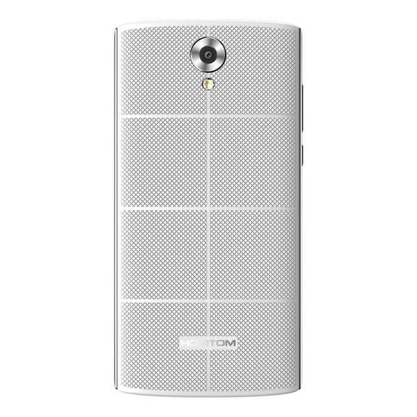 Homtom HT7 rom 8gb ram 1gb mtk6580 quad-core teléfono inteligente de la batería 3000mAh 5,5 pulgadas