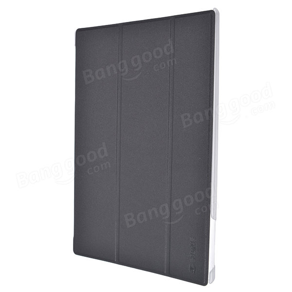 PU Leather Folding Stand Case Cover
