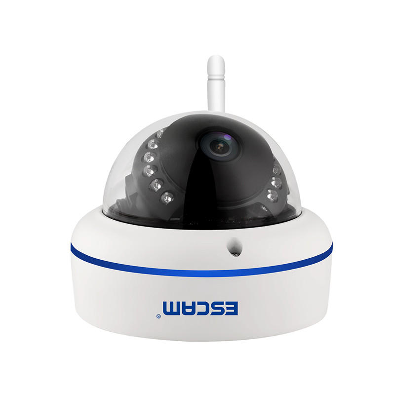 ESCAM Speed QD800WIFI 2MP 1080P WiFi
