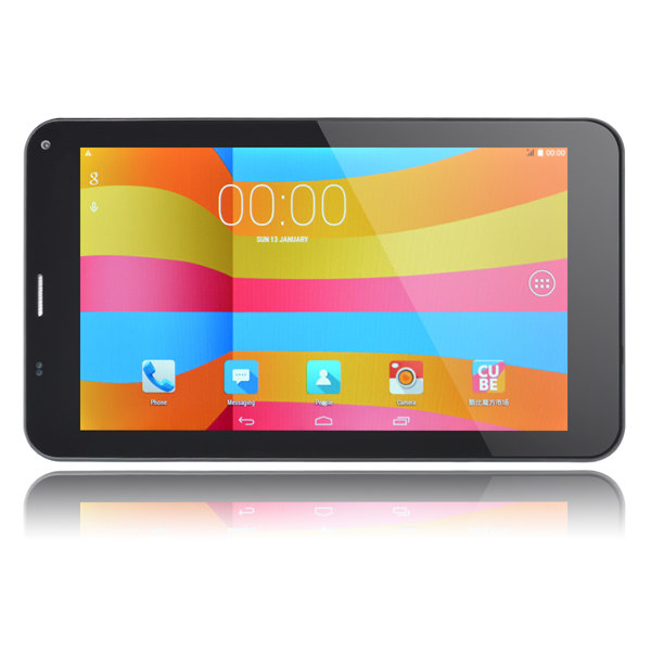 Cube Talk7x U51GT-C8 MTK8392 Octa-Core 7 Zoll Android 4.4 Tablet