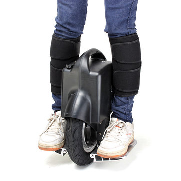 Unicycle Shin Pads Unicycle Practice Protection Tools Protective Pads
