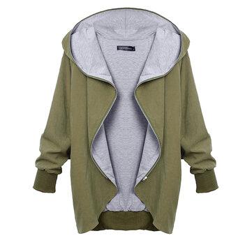 Женская повседневная куртка