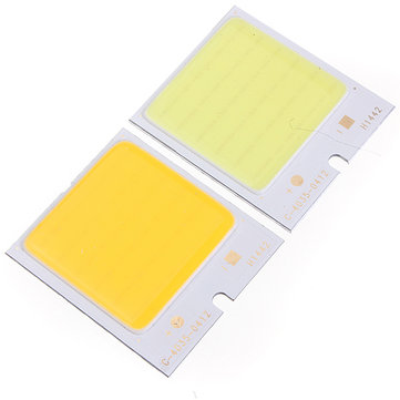 4W 48led COB LED Chip 480mA White/Warm White For DIY DC 12V