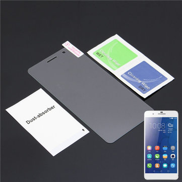 Buy Tempered Glass Guard Film Screen Protector Huawei Honor 6 Plus