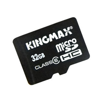 Kingmax 32GB Class 6 Micro SD TF Micro SD Card For Mobile Phone