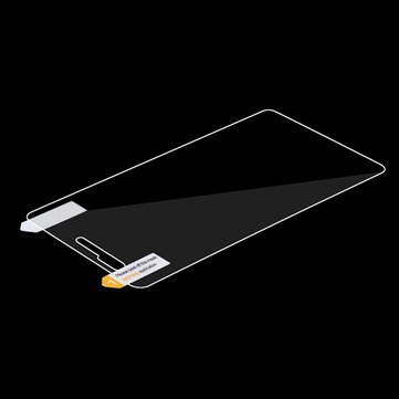 High Bright Screen Protector With Cleaning Cloth For Lenovo S860